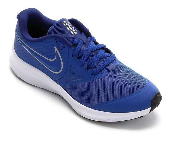 Tenis Nike Star Runner 2 Gs Infantil