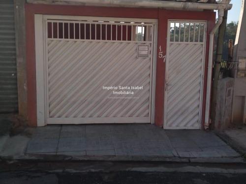 Imagem 1 de 14 de Vende-se Casa Bairro Vila Nova- Torre- Santa Isabel- Sp 930