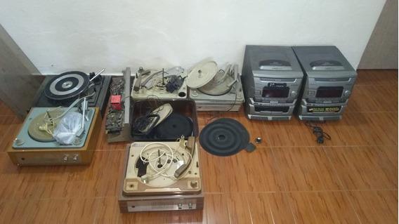Combo De Equpos De Audio Y Winco Para Repuesto O Restauracio