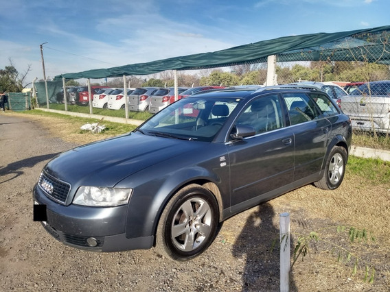 Audi A4 Avant 2.5 Tdi V6 2003 Automático