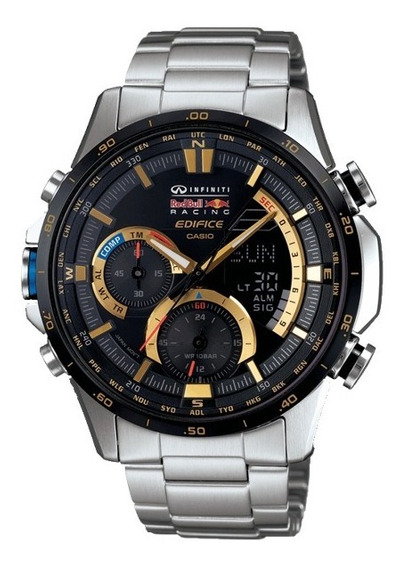 Relógio Casio Edifice Era-300rb-1adr