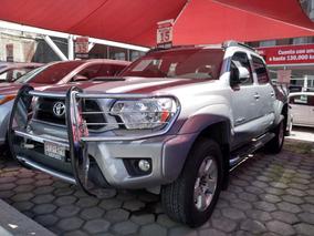 Toyota Tacoma 4.0 Trd Sport V6/ At 4x2