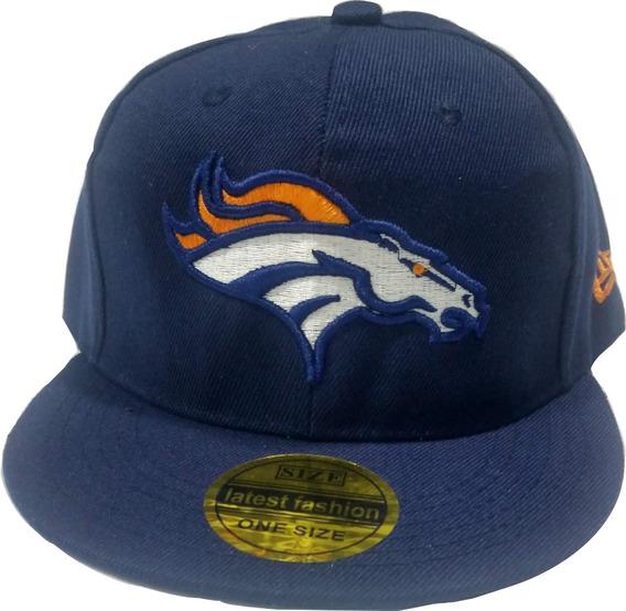 Gorra Ajustable Denver Broncos Nfl Snapback