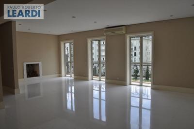 Apartamento Jardim Guedala - São Paulo - Ref: 537837