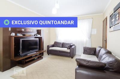 Casa Com 3 Dormitórios E 7 Garagens - Id: 892858561 - 158561