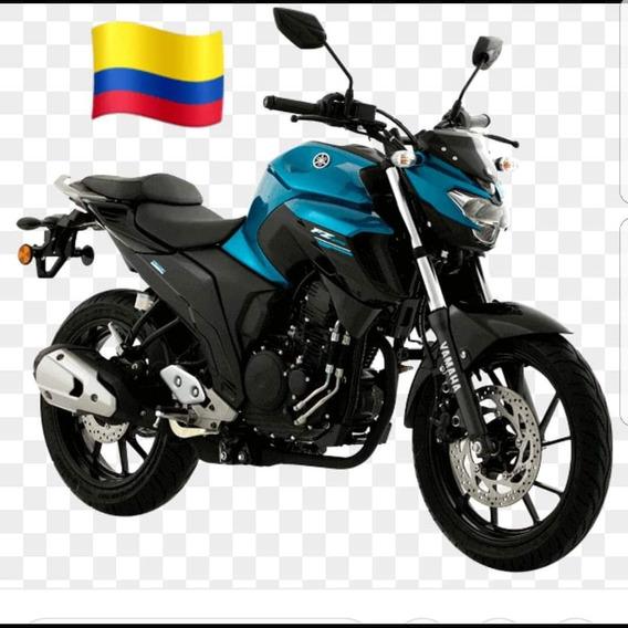 Yamaha Yamaha Fz25 2020