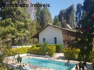 Sitio - A Venda - Itatiba - St00004 - 33535967