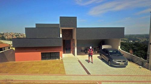 Casa À Venda, 248 M² Por R$ 1.600.000,00 - Terra Preta - Mairiporã/sp - Ca0485