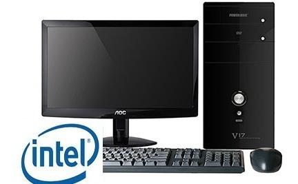 Computadoras De Escritorio / Pc Desktop I5