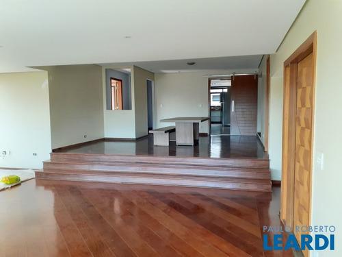 Imagem 1 de 15 de Apartamento - Alphaville - Sp - 513224