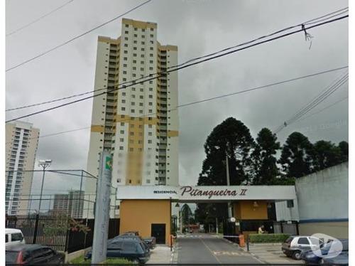 Apartamento Para Venda, 2 Dormitórios, Jardim Maria Rosa - Taboão Da Serra - 1019
