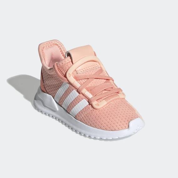 Tênis adidas Infantil U_path Run