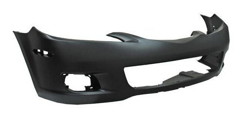 Defensa Delantera Mazda 6 2007-2008