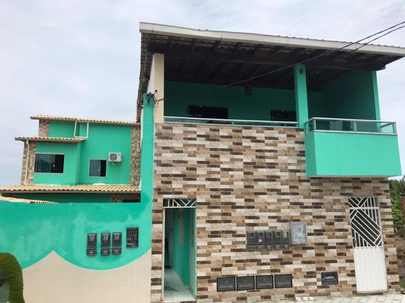 2 Casas E 6 Kitinets Em Boipeba Bahia