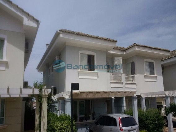 Casa Para Venda Loteamento Residencial Vila Bella, Campinas - Ca01166 - 4797184