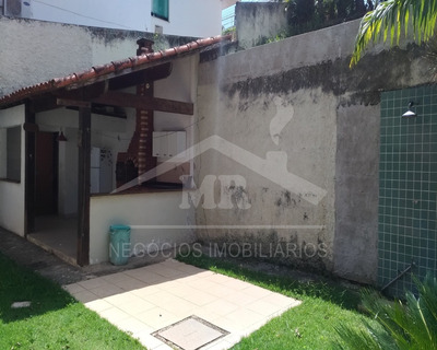 Casa Para Locação No Jardim América - Al00122 - 33561396