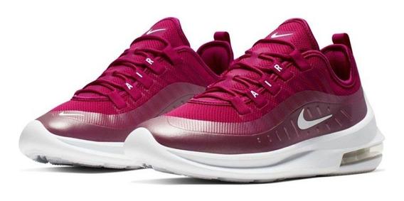 Tenis Nike Air Max Axis Dama Original Envio Gratis