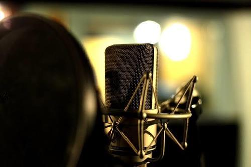 Imagem 1 de 2 de Gravação De Áudios