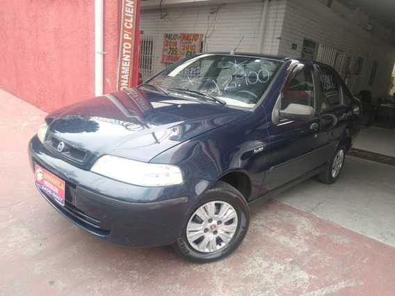 Fiat Siena 1.0 Mpi Fire Elx 16v Gasolina 4p Manual