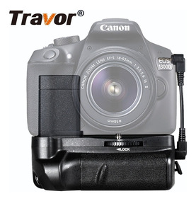 Battery Grip Bateria Canon 1100 1200 1300 T3 T5 T6 X50 Bg-1h