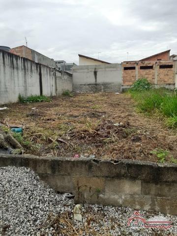 Terreno De 175 M² No Villa Branca Jacareí Sp - 6626