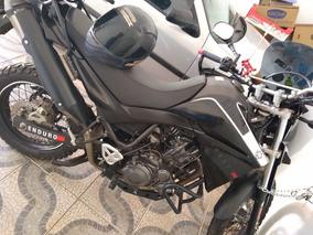 Yamaha Xt 660 16700km