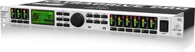 Crossover Digital Behringer Ultra Drive Pro Dcx 2496le