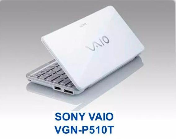 Mini Laptop Sony Vaio Vgn-p510t