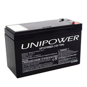 Kit 6 Baterias. Alarme Cerca Elétrica E No-break