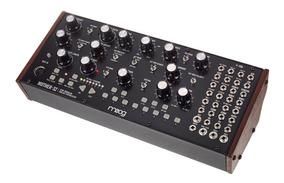Moog Mother 32 Sintetizador - Pronta Entrega Imp. Oficial