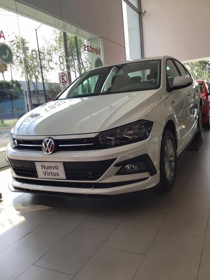 Volkswagen Virtus Std