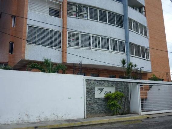 Apartamento En Venta Urb. Los Caobos- Maracay 20-13773ejc