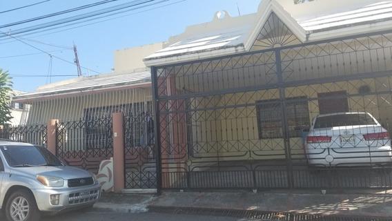 Casa Cerquita Ala Parada Del .metro Villa Mella