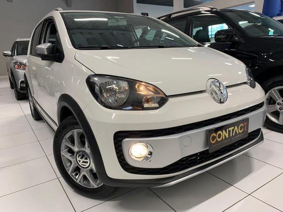 Volkswagen Up Tsi 1.0 Cross