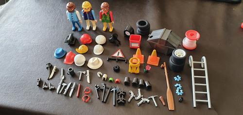Set De Accesorios De Playmobil