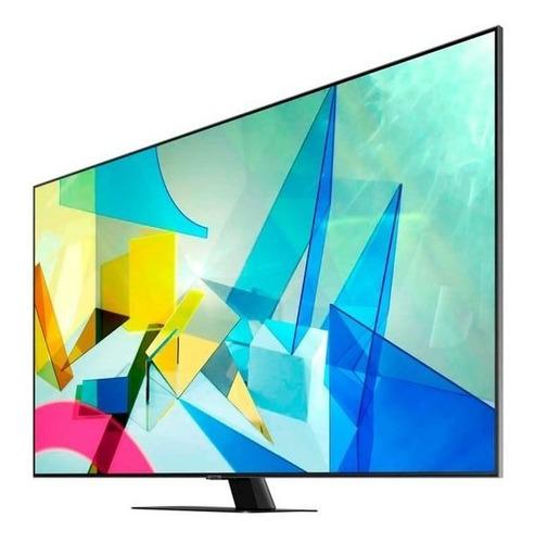 Imagen 1 de 6 de Television Samsung Pantalla 65 Qled 4k Smart Tv Oferta