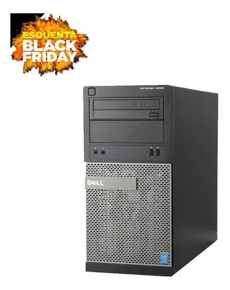 Pc Dell 3020 Intel Core I5 4° Geração 8gb Hd 500gb + Wi-fi