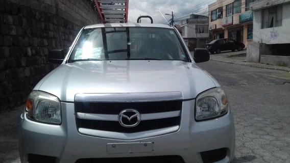 Mazda Bt-50 4x4 A Diesel