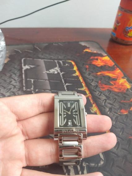 Relógio Bulgari Rettangolo
