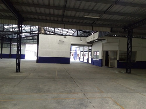 Renta De Bodega Industrial Av Puerto Jaurez Cancun