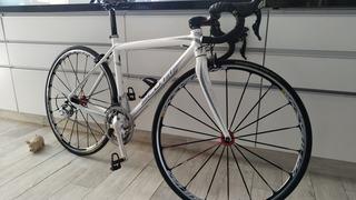 Bicicleta Scott Speedster Ltd Talle Xs