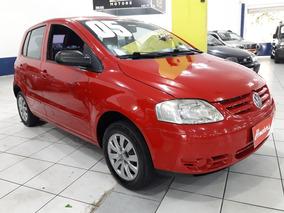 Volkswagen Fox 1.0 City 2005 Aceito Troca E Financio