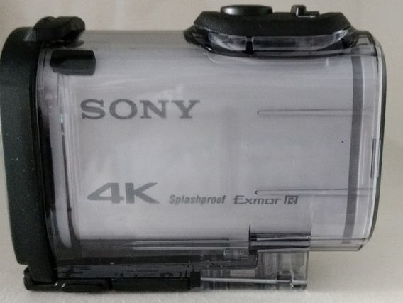 Filmadora Sony Action 4k