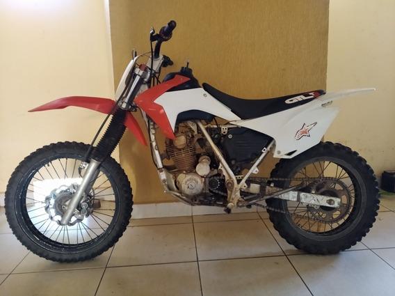 Honda Xr 240