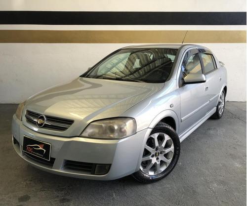 Imagem 1 de 10 de Chevrolet Astra Advantage 2.0 2011