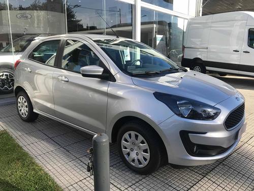 Ford Ka Se 1.5 Mt 123cv 5ptas 0km 2021 Stock Físico 06