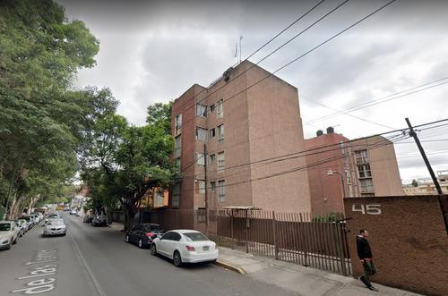 Imagen 1 de 10 de Departamento En Xochimilco Col Santa Maria Tepepan Clro*
