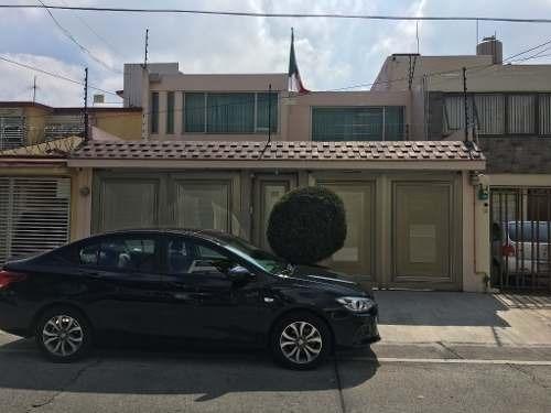 Rcv9647, Ciudad Satelite, Naucalpan, Casa En Venta