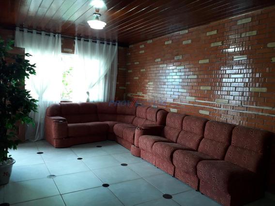 Casa À Venda Em Cidade Satélite Íris - Ca267368