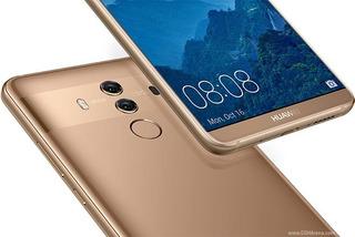 Huawei Mate 10 Pro Color: Mocha Brown